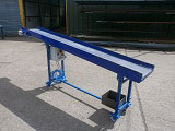 Second hand Mobile Belt Conveyor