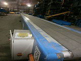 Used Boom Conveyor
